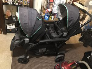 Graco modes duo baby stroller for Sale in FL, US