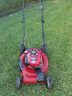 Lawn mower for Sale in Pompano Beach, FL