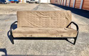 Full Size Sleeper Sofa Bed Futon for Sale in Brandon, FL