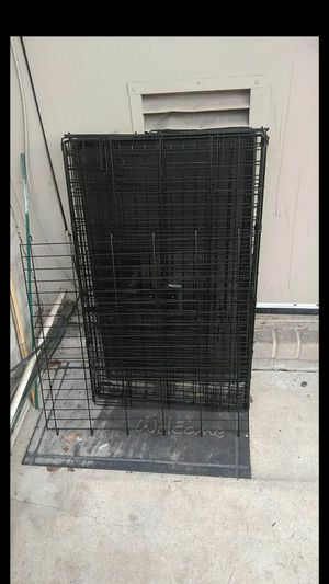 Medium size dog kennel for Sale in Hyattsville, MD