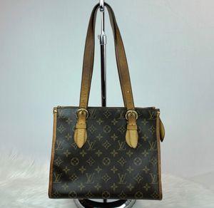 Authentic Louis Vuitton popincourt bag for Sale in Plant City, FL