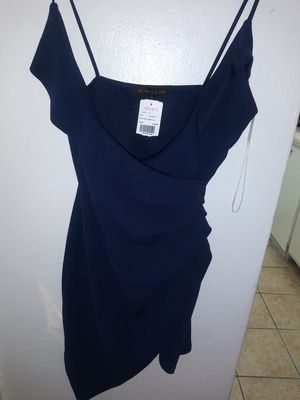 A'Gaci sexy top/mini dress size Large New with tags for Sale in Miami, FL