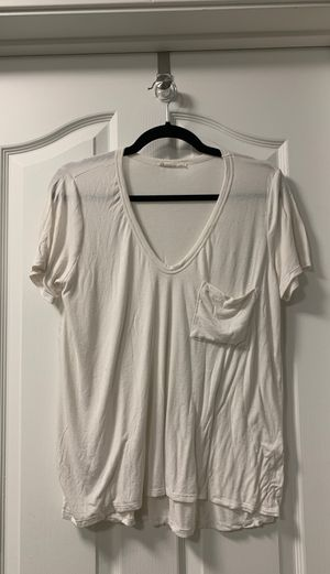 CLOSET CLEANOUT - Nordstrom Lush white shirt for Sale in San Jose, CA
