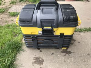 Portable tool box with lower drawers for Sale in Livermore, CA