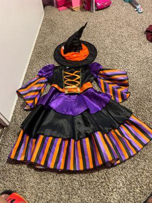 Girl costume L for Sale in Arlington, TX
