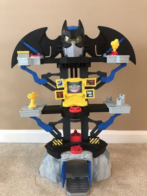 Imaginext Batman Cave for Sale in Ashburn, VA