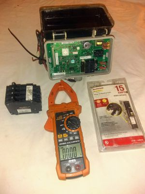 Electrical Package for Sale in Fresno, CA