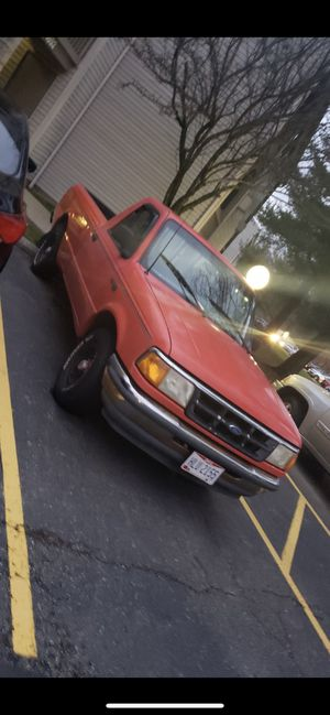 Ford ranger for Sale in Hilliard, OH