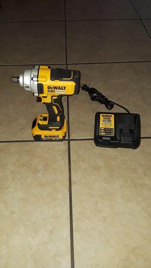 New Dewalt 20v brushless 3 speed 1/4 impact for Sale in Phoenix, AZ