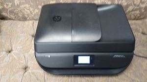 H p.printer.fax.copy.and scan office jet 4650 for Sale in Arlington, TX