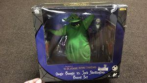 Nightmare before Christmas dolls for Sale in Warren, MI