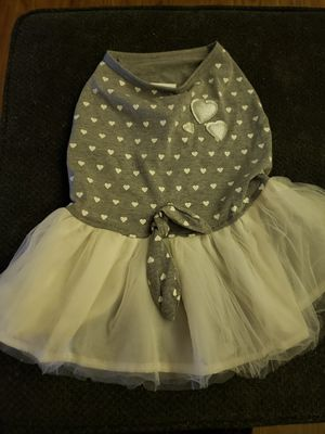 Dog dress for Sale in Lubbock, TX