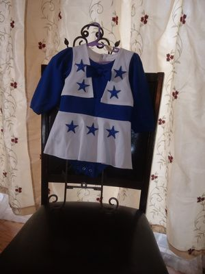 Kids clothes dallas cowboys for Sale in Humble, TX
