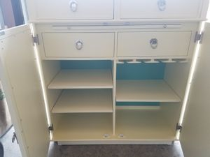 Mirrored cupboard for Sale in Columbus, OH