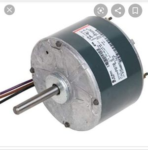 Condenser and blower motors for Sale in Fresno, CA