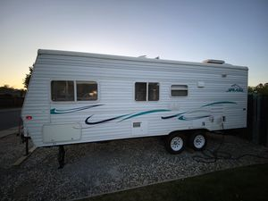 Camper Trailer for Sale in Concord, CA