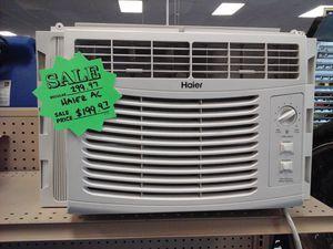 Haier AC Window Unit for Sale in Jacksonville, FL