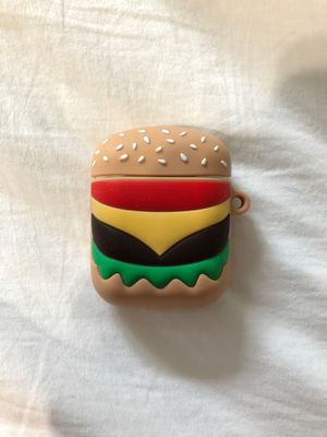 AirPods Hamburger Case for Sale in Dearborn Heights, MI