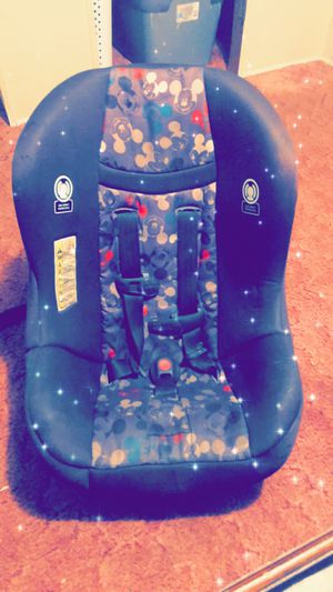 Toddler car seat for Sale in Ecru, MS
