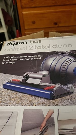 Dyson ball animal 2 total clean for Sale in Covina, CA