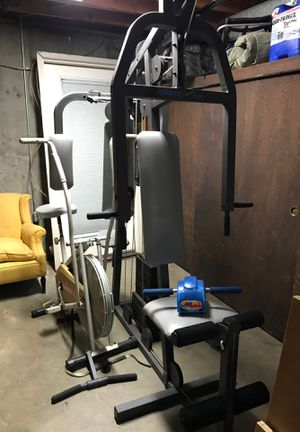 Exercise equipment for Sale in Oregon City, OR