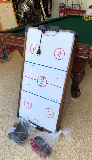 Small air hockey table. for Sale in Los Angeles, CA
