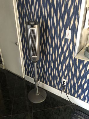 Lasko air tower fan for Sale in Silverado, CA