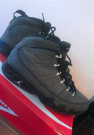Jordan 9 Retro Anthracite Size 11 for Sale in Wahneta, FL