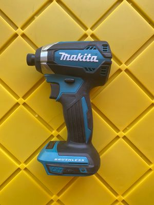 MAKITA Brushless Impact Driver for Sale in French Camp, CA