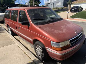 Dodge Grand Caravan good condition for Sale in San Diego, CA