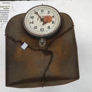 Vintage Produce Scale for Sale in New Britain, CT