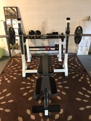 Exercise equipment for Sale in Agawam, MA