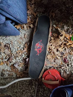 Skateboard for Sale in Allegan, MI