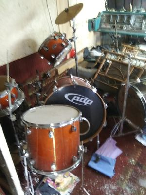 Drum set for Sale in Lordsburg, NM