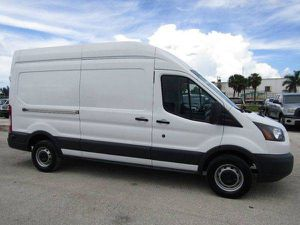 Ford Transit Cargo 250, High Roof Cargo Van for Sale in Miami, FL