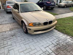 03 Bmw 323Ci for Sale in Lauderhill, FL