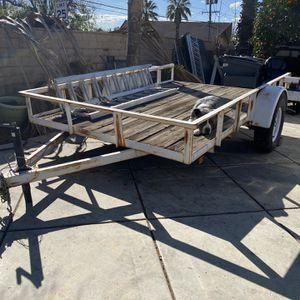 Trailer 10x6 for Sale in Yucaipa, CA