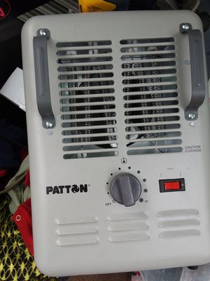 Space Heater for Sale in Houghton Lake, MI