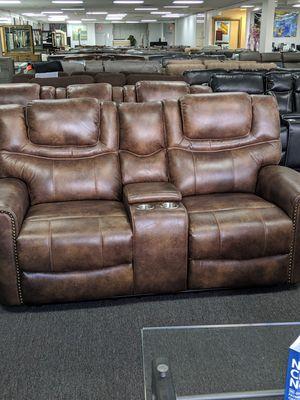 Motion Sofa/LoveSeat for sale! for Sale in Lake Park, FL