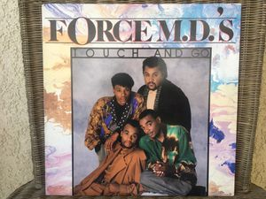 Force MD's Vinyl Record for Sale in Menifee, CA