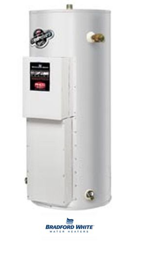 Brand New Bradford White Electric Water Heater 80 Gallon for Sale in Pittsburgh, PA