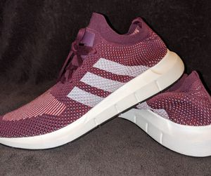 Adidas Swift Run Primeknit Shoes - Women's 10 for Sale in Dumont, NJ
