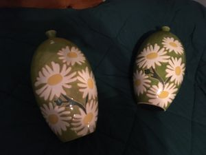 Pier one imports ...Vase set for Sale in Murfreesboro, TN