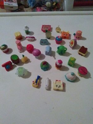 Shopkins per piece for Sale in Port St. Lucie, FL