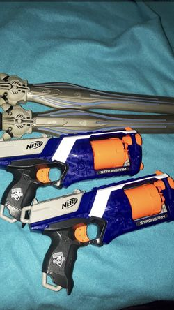 Nerf Set for Sale in The Bronx,  NY