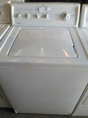 Kenmore washer for Sale in Murrysville, PA