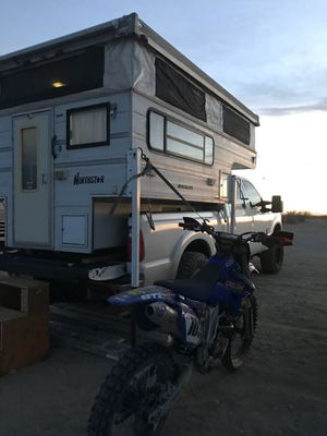 NorthStar Camper for Sale in Riverside, CA