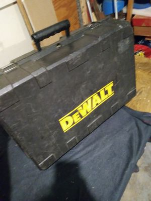 DeWalt drill and saw for Sale in Pickerington, OH