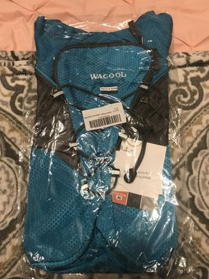 2.0 Hydration Pack; Backpack for Hiking, Running and Cycling for Sale in Plantation, FL