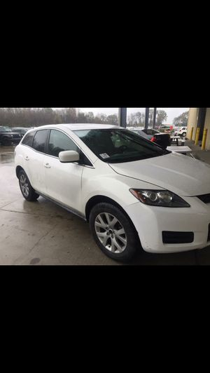07 Mazda CX-7 for Sale in Baton Rouge, LA